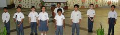 Grade 2 -Student led conference