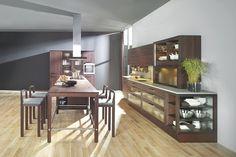 #Küche von #Höffner