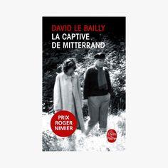 Captive de Mitterrand - - Find this product on Bon March� website - Le Bon March� Rive Gauche