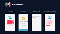 Millennial Budgeting App Monzo Is Morphing Into A Bank Change The World, The Selection, Budgeting, How To Become, App, Cards, Kiosk, Literature, Future