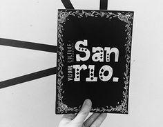 "Check out new work on my @Behance portfolio: ""Research Zine on Asian Designer/Brand: SANRIO"" http://be.net/gallery/44760495/Research-Zine-on-Asian-DesignerBrand-SANRIO"