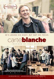 Carte Blanche Films Inc. Kacper, a middle-aged high-school history teacher, begins to lose his eyesight. The medical diagnosis leaves no hope. Initially heartbroken, he attempts to hide his health problems from the outside world.