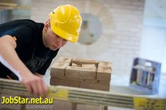 Experienced Bricklayers Labourer Required for small gang for work in s.e and eastern suburbs. Immediate start. #australianjobsearch