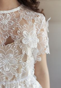 Etsy wedding dress