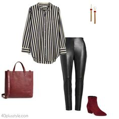 a41b496ce05 62 Awesome How to wear leggings images