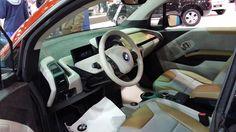 BMW i3 - Interior Bmw I3 Interior, Wheels, Vehicles, Car, Vehicle, Tools