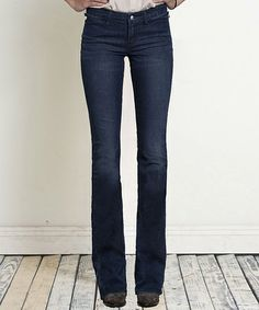 Take a look at this Randolph Lila Bootcut Jeans by Henry & Belle on #zulily today!
