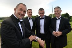 RCM celebrated 10 years of trading with customers, suppliers and colleagues at a grand ball on Saturday 19th July at the Belfry Resort.