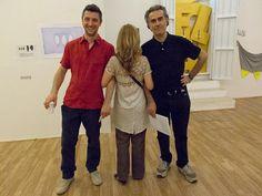 Gianluca, Angelo e la donna misteriosa-Venti Leggeri