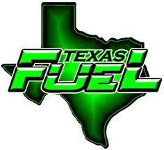Texas  Fuel Primary Logo (2009) -