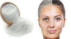 """Tan solo con agua de cloruro de Magnesio """"la fuente de la juventud"""" se puede rejuvenecer hasta 10 años. - Mi Salud"""