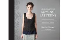 Alabama Studio Sewing patterns: Couture for Handmakers — Heather Ross