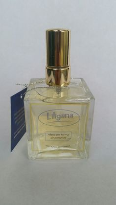 Perfume contratipo de 100 ml