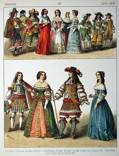 File:1600-1670 French. - 088 - Costumes of All Nations (1882).JPG - Wikimedia Commons