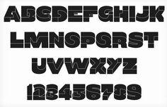 El espejo lúdico: Oxymora, otro tipo de letra imposible