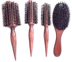 boar bristle brush, boar bristle round brush, blow drying brush,Ionic bruh