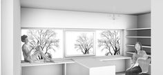Curtains, Home Decor, Architecture, Projects, Blinds, Decoration Home, Room Decor, Draping, Home Interior Design