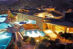 billionaire mansion !