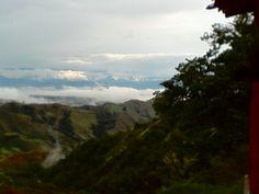 Paisajes desde miravalles valle del cauca