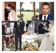 """""""@sunsetstyles-payne & Liam Payne's Wedding!"""" by zayngirl27 ❤ liked on Polyvore featuring Payne, Strong Suit, women's clothing, women's fashion, women, female, woman, misses and juniors"""