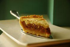 Apple Butter Pie recipe on Food52