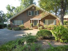 House vacation rental in Lake Sinclair from VRBO.com! #vacation #rental #travel #vrbo