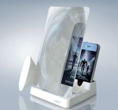 Mini Cinema for your Iphone