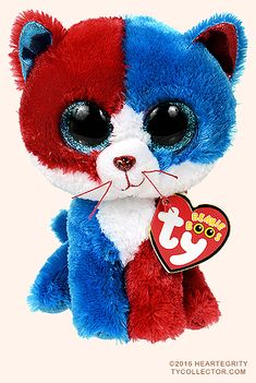 c13868ae1c1 Ty Beanie Boos Collection