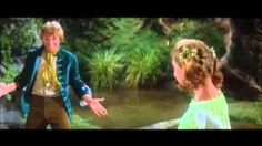 Finian's Rainbow- When I'm Not Near the Girl I Love, via YouTube. Finian's Rainbow, Tommy Steele, Good People, Amazing People, Petula Clark, Mata Hari, Fred Astaire, Man Movies, Movies And Tv Shows