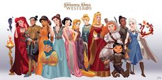 Art Mifflin Disney Worldwide Services #20