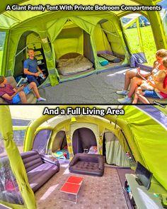 Camping Glamping, Camping And Hiking, Camping Survival, Camping With Kids, Camping Life, Camping Hacks, Camping Gear, Camping Dogs, Camping Supply List