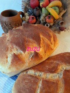 Bułka/chleb ziemniaczane