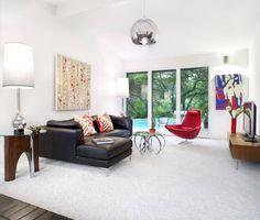 Trendy Stylish Living Room Interior Design Ideas