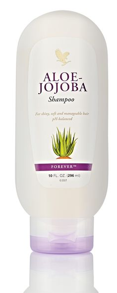 Forever's Aloe-Jojoba #Shampoo will give your scalp that refreshed feel with the power of #AloeVera. http://link.flp.social/axiii7