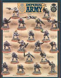 Image result for imperial army rogue trader