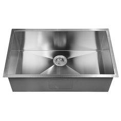 Best Square Kitchen Sink