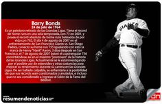 #BarryBonds