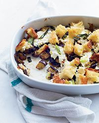 End-of-Summer Eggplant Bake Recipe on Food & Wine
