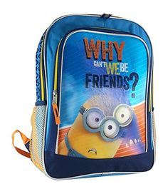 Despicable Me 2 Minion 3D Why Can't We Be Friends? Backpack Accessory Innovations http://www.amazon.com/dp/B00LDENKHC/ref=cm_sw_r_pi_dp_xlbUtb0VB6W2ZTP5