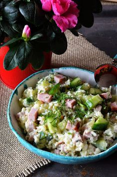 Potato Salad, Potatoes, Ethnic Recipes, Blog, Diet, Potato, Blogging