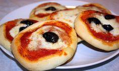 Le Pizzette della Nonna