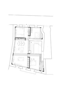 arqbag | cooperativa d'arquitectura · CAL FUSTER · Divisare Floor Slab, Load Bearing Wall, Reinforced Concrete, Concrete Wall, Contemporary Architecture, How To Plan, Design, Architecture