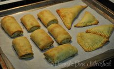 Domestic Diva: Meat Filled Triangles and Sausage Rolls Kids Meals, Easy Meals, Elimination Diet Recipes, Sausage Rolls, Recipes For Beginners, Recipe Today, Diet And Nutrition, Healthy Recipes, Healthy Meals