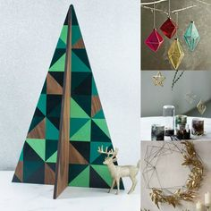 Trendy Vianoce 2017 | Living Styles Living Styles, Christmas Decorations, Holiday Decor, Advent Calendar, Decorating, Home Decor, Decoration, Homemade Home Decor, Life Styles