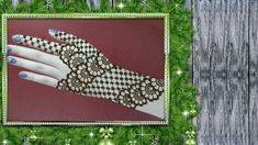 Stunning Mehndi Designs with Videos for 2020 Henna Tattoo Designs Simple, Henna Designs Feet, Mehndi Designs Book, Stylish Mehndi Designs, Mehndi Designs For Beginners, Mehndi Design Photos, Wedding Mehndi Designs, Mehndi Designs For Fingers, Beautiful Mehndi Design