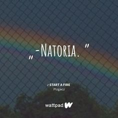 Wattpad Stories, Fire