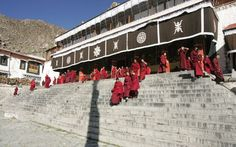 Essence Group tour to explore the numerous Highlights of Tibet.