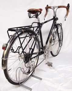 Littleford bicycles