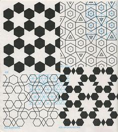 Pattern in Islamic Art - GP-B 046