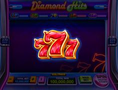Classic Slot Machine on Behance